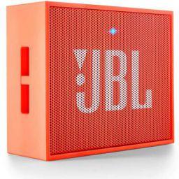 (Renewed) JBL GO Portable Wireless Bluetooth Speaker with Mic
