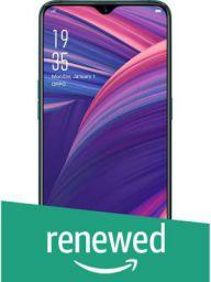 (Renewed) OPPO R17 Pro (Emerald Green, 8GB RAM, 128GB Storage)
