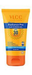 VLCC Radiance Pro SPF 30 Sun Screen Gel