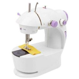 Kayoos Life Simplified® Mini Multi Functional 4 in 1 Desktop Electric Household Portable Sewing Machine for Home Mini