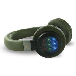 ZEBRONICS Bluetooth Headphone Neptune