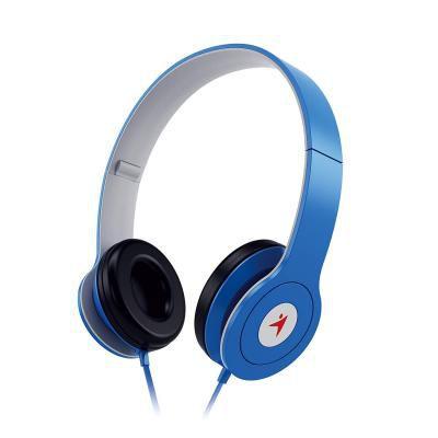 Genius HS-M450 On-Ear Headphones with Mic