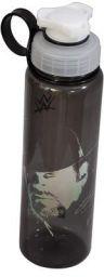 WWE Superstar Undertaker Plastic Sipper Bottle, 700ml, Multicolour