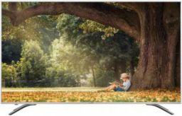 Lloyd Clara 138cm (55 inch) Ultra HD (4K) LED Smart TV (L55U1X0IV)