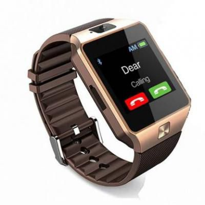 HEALTHIN -GD phone Gold Smartwatch