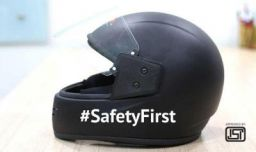 New Droom Branded Helmet