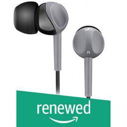 (Renewed) Sennheiser Headphone CX180
