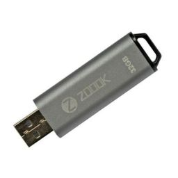 Zoook Crusader 32 GB USBFlash Drive