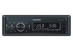Blaupunkt Colombo ML 110 Car Stereo System (Black)