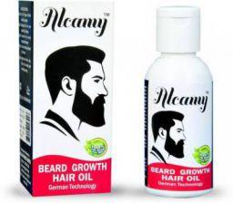 Alcamy Beard Growth Hair Oil (50ml)