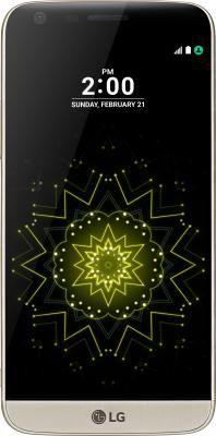 LG G5 ( 32 GB Storage, 4 GB RAM )