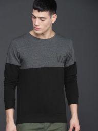 Wrogn Sweatshirts