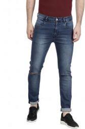 Jeans For Men's Minimum 80 Off