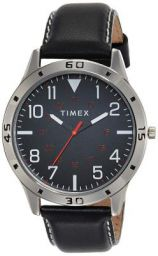 Timex Analog Black Dial Men's Watch-TW00ZR291E