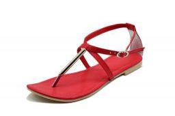 Midsole Women's Casual Back Strap Fashion Sandal (FT828C)