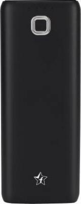 Flipkart SmartBuy 15000 mAh Power Bank (PL2315)  (Black, Lithium-ion)