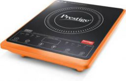 Prestige PIC 29 Orange Induction Cooktop (2000W)