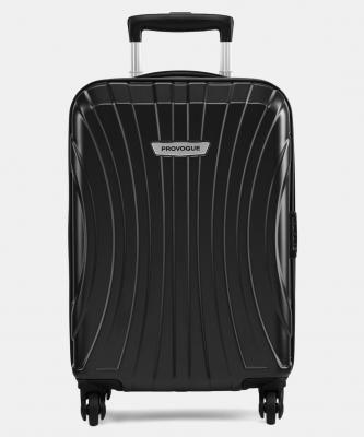 Provogue S01 Cabin Luggage - 20 inch (Black)