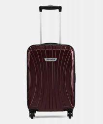 Provogue S01 Cabin Luggage - 20 inch (Maroon)