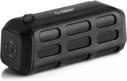 Flipkart SmartBuy BassMoverz 18LY30BKDS-1325 10 W Portable Bluetooth Speaker  (Black, Stereo Channel)