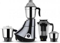 Butterfly Rapid 4 Jar 750 watts 750 W Juicer Mixer Grinder