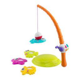 Chicco Toy Sport Line - Fishing Island