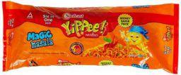 Sunfeast Yippee Noodles, Magic Masala, 360g