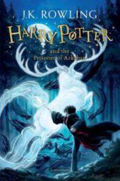 Harry Potter and the Prisoner of Azkaban (English, Paperback, J. K. Rowling)