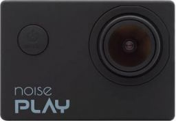 Noise Play Sports and Action Camera (Black, 16 MP)
