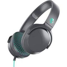 Skullcandy S2LHY-K576 Stim On-Ear Headphone with Mic