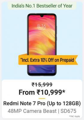 Mobiles Big Diwali Sale