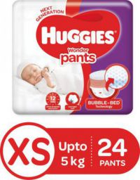 Baby Diapers Minimum 30% off + Buy 3 & Get Extra 10% Discount