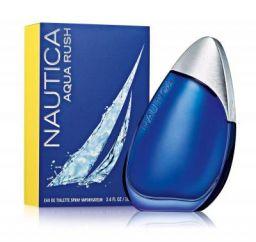 Nautica Aqua Rush Eau de Toilette, 100ml
