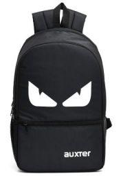 Auxter Eye Black 33 L School Bag I Casual Backpack - 2 Compartments