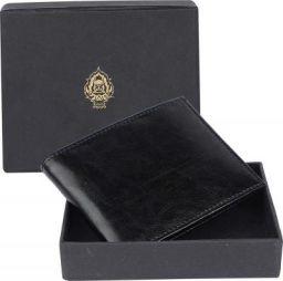 Lioncrown Men's Faux Leather Wallet