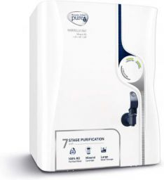 HUL Pureit Marvella Sleek Mineral RO+UV+MF+MP Water Purifier