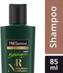 Tresemme Nourish and Replenish Shampoo, 85ml