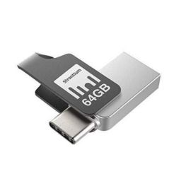 Strontium Nitro Plus 64GB Type-C USB 3.1 Flash Drive - OTG Mobile Pen Drive