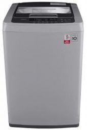 LG 6.5 kg Inverter Fully-Automatic Top Loading Washing Machine (T7569NDDLH)