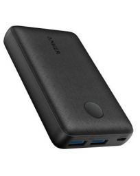 Anker PowerCore Select 10000, 10000mAh Portable Charger with 2 USB-A Ports