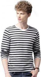 Men's T-shirt Upto 83% off