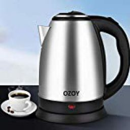 Yozo Electric Kettle 2 LTR Automatic Multipurpose Large Size Tea Coffee Maker Water Boiler with Handle