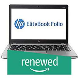 (Renewed) HP Ultrabook 9480m-4 GB-500GB 14-inch Laptop (4th Gen Core i5/4GB/500GB/Windows 7/Integrated Graphics)