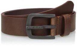 Diesel Men's Leather Belt