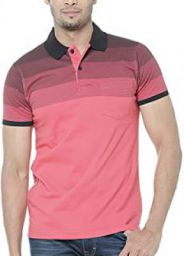 Red tape t shirts for men