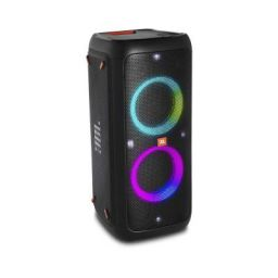 JBL Partybox 300 Powerful Wireless Speaker with Vivid Light Effects