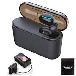 Vaburs 1 Earbud Wireless Bluetooth 5.0 Headphone