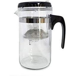 Glenburn Tea Direct Glass Maker (Aqua)