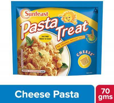 Yippee Sunfeast Pasta Treat Cheese, 70 g