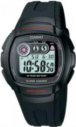 Casio I065 Youth Series Digital Watch - For Men